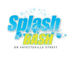 Splash Bash will be held in front of Isaac Hunter's in Raleigh on Sept. 1, 2012.