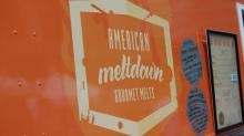 IMAGES: American Meltdown takes home honors at Grilled Cheese Invitational