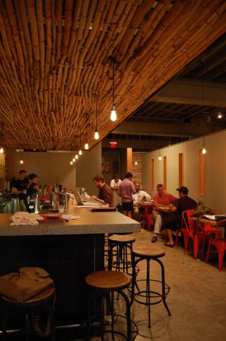 A look at the new Laotian restaurant Bida Manda in downtown Raleigh.
