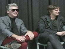 Matchbox Twenty talks Bojangles, new album