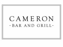 Cameron Bar and Grill