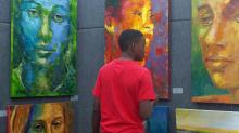 IMAGES: Arts on display at Durham CenterFest