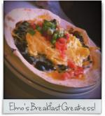 Elmo's Diner Durham