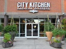 City Kitchen American Brasserie