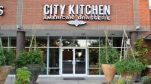 Restaurant review: City Kitchen :: Out and About at WRAL.com