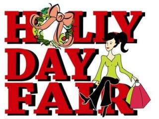Holly Day Fair is the largest holiday gift and craft show in Eastern North Carolina. Holly Day Fair is a one-stop holiday shopping event that draws an average of 21,000 attendees and 200 vendors. Show-goers have an extensive selection of unique handcrafted and manufactured products to select from.