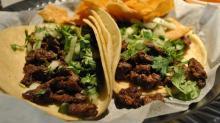 Chubby's Tacos