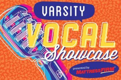 Varsity Vocal Showcase