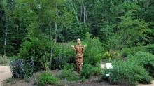 IMAGES: North Carolina Botanical Garden