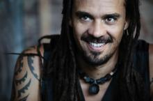 Micheal Franti and Spearhead will perform at The Downtown Family Get Down on Saturday, October 20,2012.