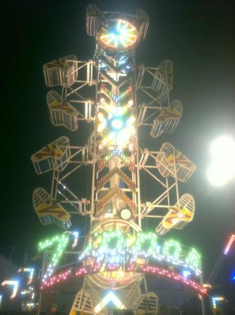 The Zipper