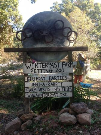 Winterpast Farm