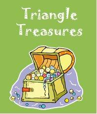Triangle Treasures