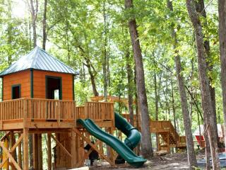 Three Bears Acres is an outdoor, recreational farm for children of all ages.