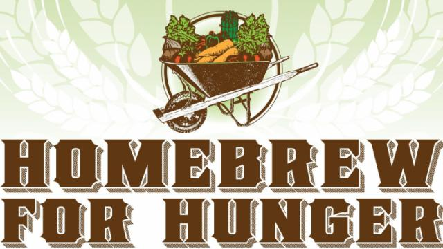 Homebrew for Hunger