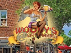 Woody's City Market (Picture from Facebook)