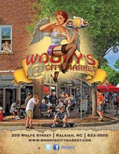 Woody's City Market