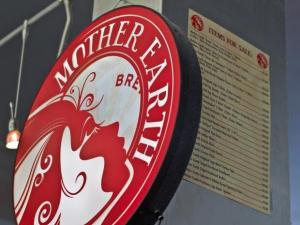 Mother Earth Brewing hosted its 3rd annual Silent Release Party on Saturday, Dec. 1, 2012.