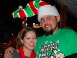 Lazydays 6th Annual Santa Crawl