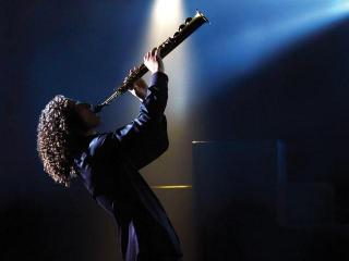 Kenny G to perform with NC Symphony