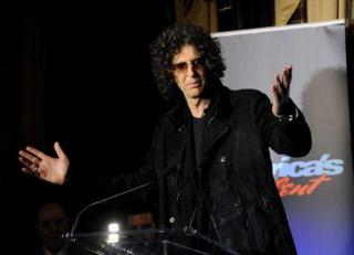 """Howard Stern will return as a judge next season on """"America's Got Talent."""" He won't, however, be at the first round auditions in Raleigh on Saturday, Dec. 15."""