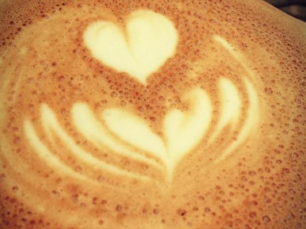 Jubala Village Coffee: Pretty