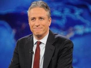 Jon Stewart will perform at the DPAC on March 2, 2013. (Image from DPAC)