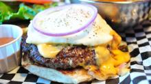 IMAGES: Best burgers in the Triangle