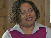 'Undercover Boss' benefits Fayetteville woman