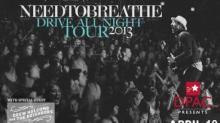 IMAGE: Beer month events, NeedtoBreathe highlight the week ahead