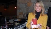 IMAGES: Celebs bartend to support local ALS chapter