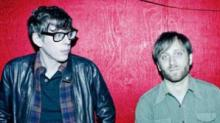 IMAGES: The Black Keys, The Duhks: live music this week
