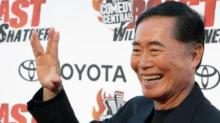 IMAGE: Tickets on sale today for NC Symphony Sci-Fi Spectacular with George Takei