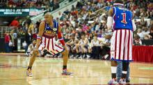 The Globetrotters on March 1, 2013-59