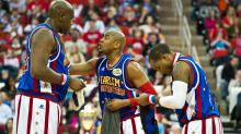 The Globetrotters on March 1, 2013-51