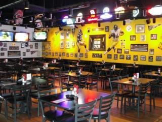 Overtime Sports Pub