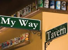 My Way Tavern