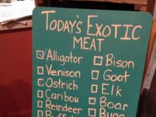 bull city exotic meats