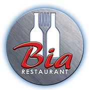 Bia Restaurant logo