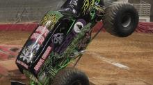 IMAGE: Weekend best bets: Monster Jam, Kings of Leon and more
