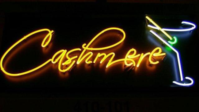 Cashmere logo