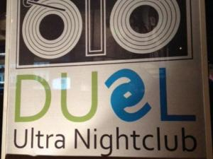 Dual Ultra Nightclub