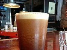 Lexington Avenue Brewery Razberry Porter Nitro