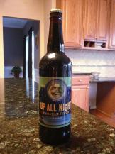 Triple C Brewery Up All Night Breakfast Porter