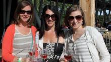 IMAGES: Marathon, wine festival lead weekend best bets