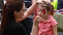IMAGES: Cary Spring Days 2013