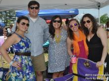 The 15th annual Triangle Beach Music Festival was Saturday, April 27, and the party lasted all day. Photos courtesy of Carolinanightlife.com.