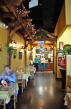 Cary Cafe