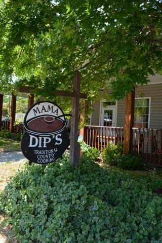Mama Dip's