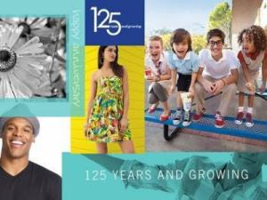 Belk stores in more than 300 locations across 16 Southern states will be celebrating the company's 125th anniversary on May 29, the date that William Henry Belk opened his first store in Monroe, N.C. Customers are invited to attend celebration events being planned in each store that will include special decorations, entertainment and refreshments, as well as sales promotions throughout the store. The first 300 customers arriving at the Crabtree store on May 29 will receive a Belk gift card valued between $5-1,000. (Picture from https://www.facebook.com/Belk)
